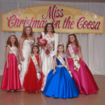 Christmas on the Coosa Pageant