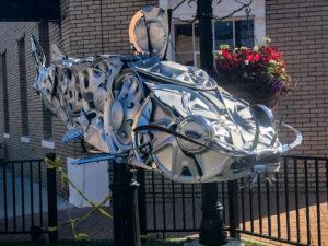 Art Abounds Downtown Wetumpka