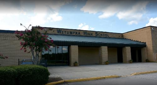 Wetumpka High School