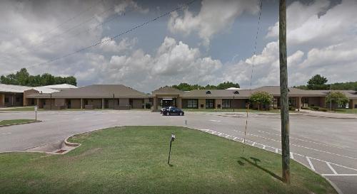 Wetumpka Middle School